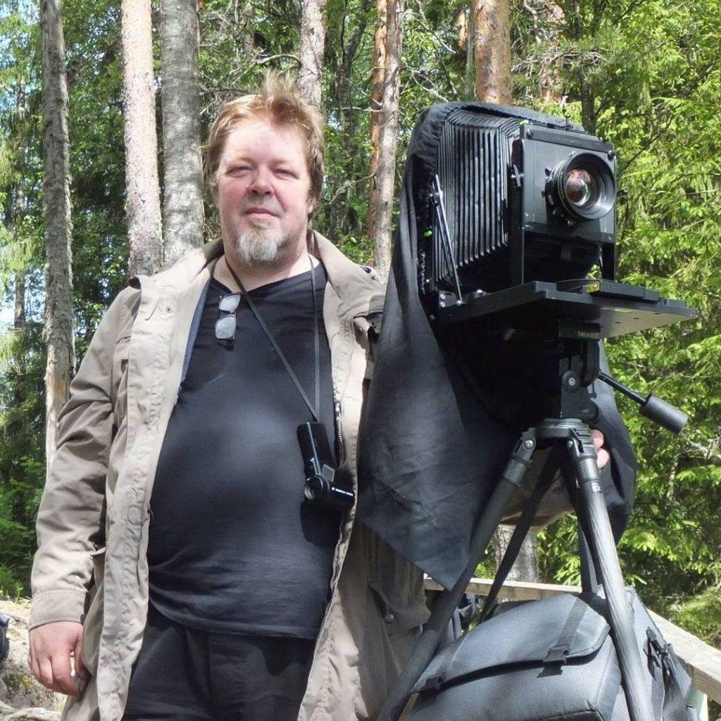 Tapio Haapalahti